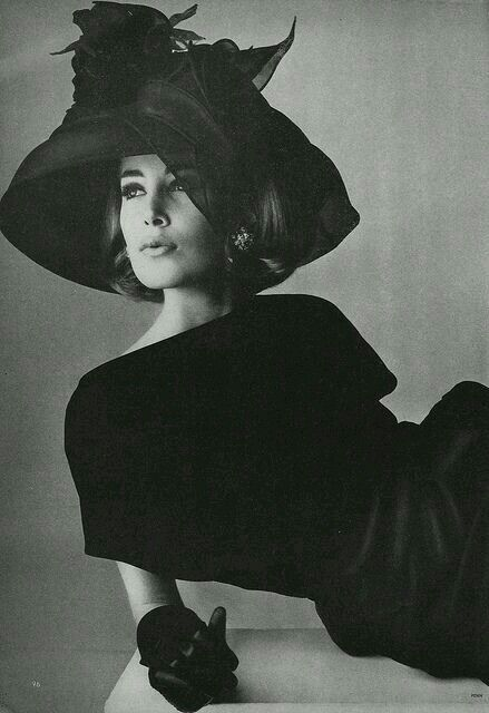 Vogue 1964, by Irving Penn. My Big Day Events, Colorado: Wedding Planners, Party Planners, Event Extraordinaires! Loveland, Fort Collins, Windsor, Cheyenne, Mountains. http://www.mybigdaycompany.com/