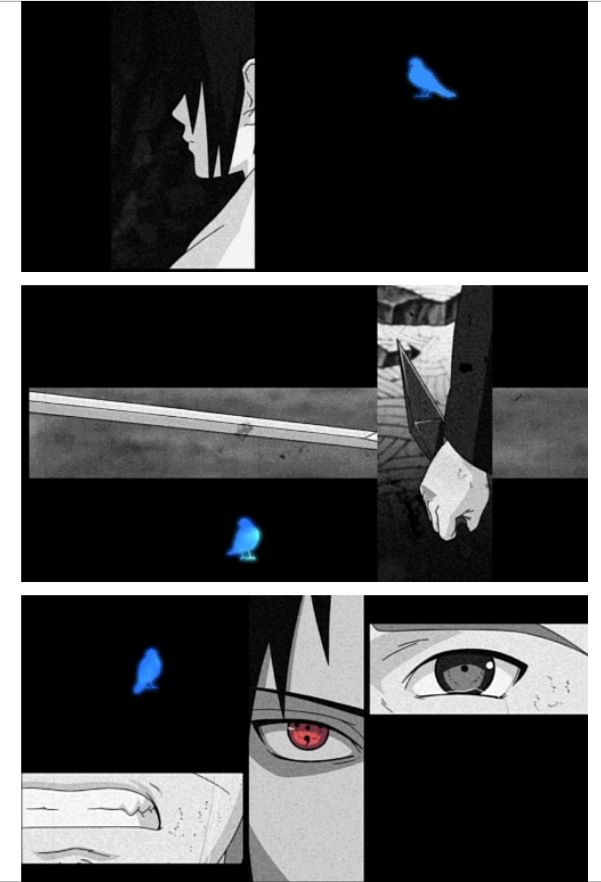 Naruto 30 day challenge. Day 15: Favorite opening. Blue Bird. I always loved this one