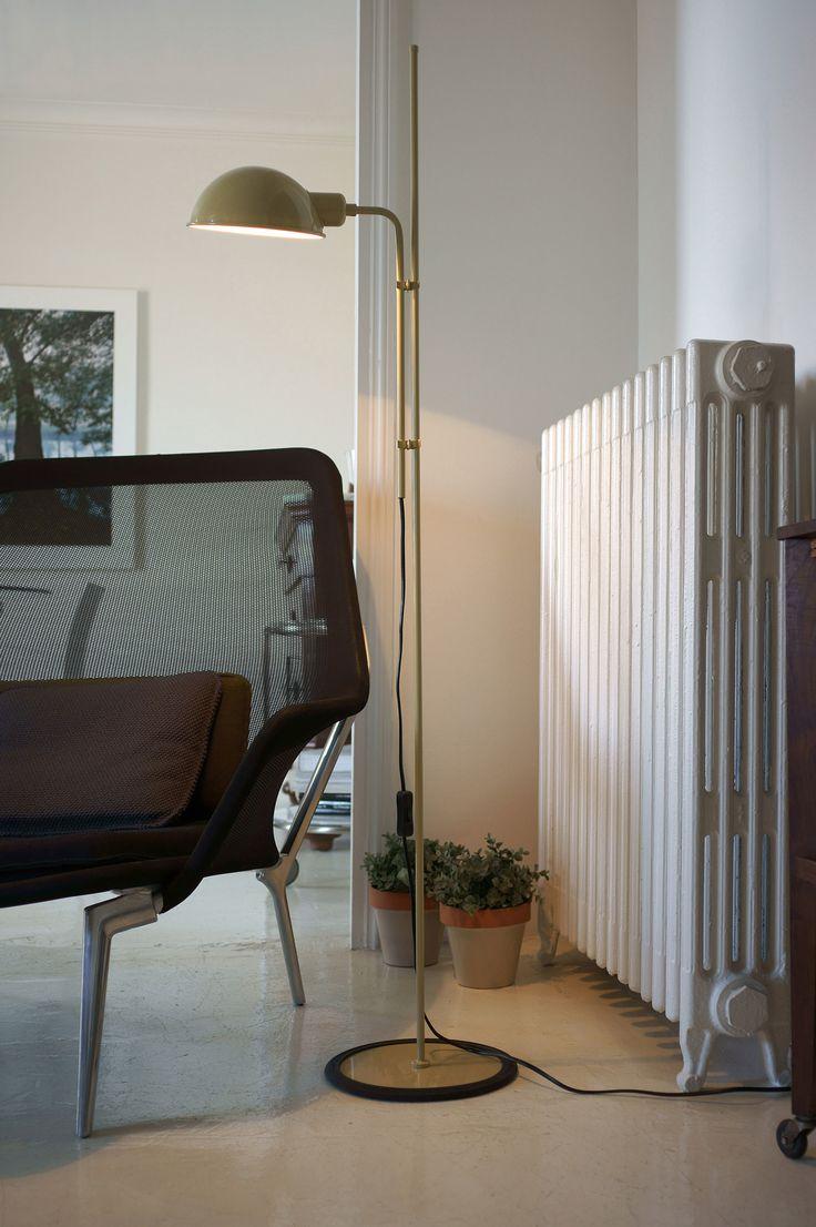 Pipe 3 led suspension lamp decor walther ambientedirect com - Funicul Marset Lampefeber Design Lighting Lamp