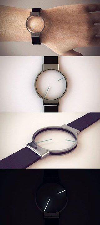 I like this watch, I would like to have one, as I am a watch fahionista. :)