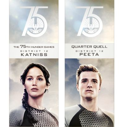 17 Best images about The Districts Of Panem on Pinterest ...