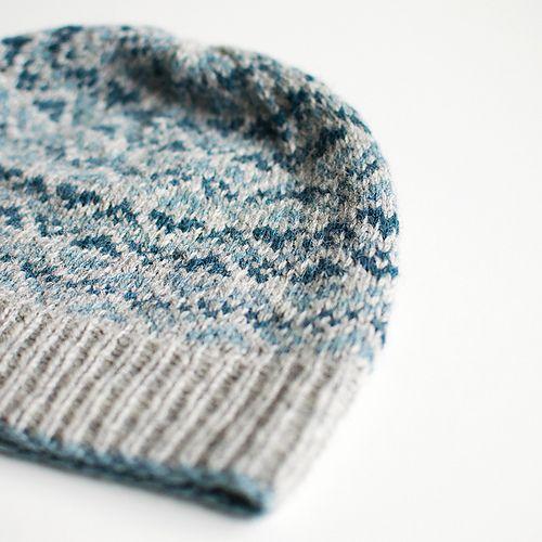 Ravelry: Trin-Annelie's Northdale Hat