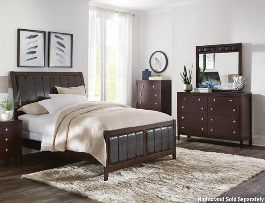 Lawrence Qu 6 pc Bedroom set   Art Van Furniture. 343 best Art Van Furniture images on Pinterest   Art van  Bedroom