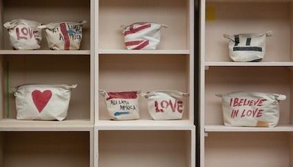 a little loveLamu Bags, Gift Ideas, Gebruiken Al, Cm Hoog, Bags Big, Heart Bags, Bags Small, Already, Ali Lamu