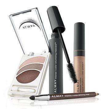 *HOT* Almay Cosmetics Only .50¢ at Walgreens (thru 3/18)