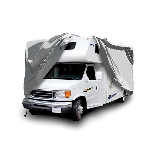 Elite Premium C RV Cover fits RVs from 23' to 26'