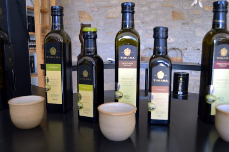 Throughout the classical wine-producing regions of the world, there is a natural association between the olive grove and the vineyard. At TOKARA, this celebrated relationship is being continued. The Olive Shed and its groves are situated on the TOKARA farm and can therefore be associated with much of the interesting site's history.
