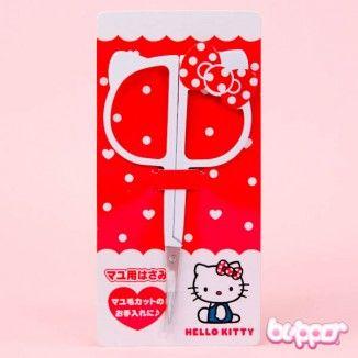 Hello Kitty Beauty Scissors - Other Accessories - Beauty Accessories - Other Products | Blippo.com - Japan & Kawaii Shop