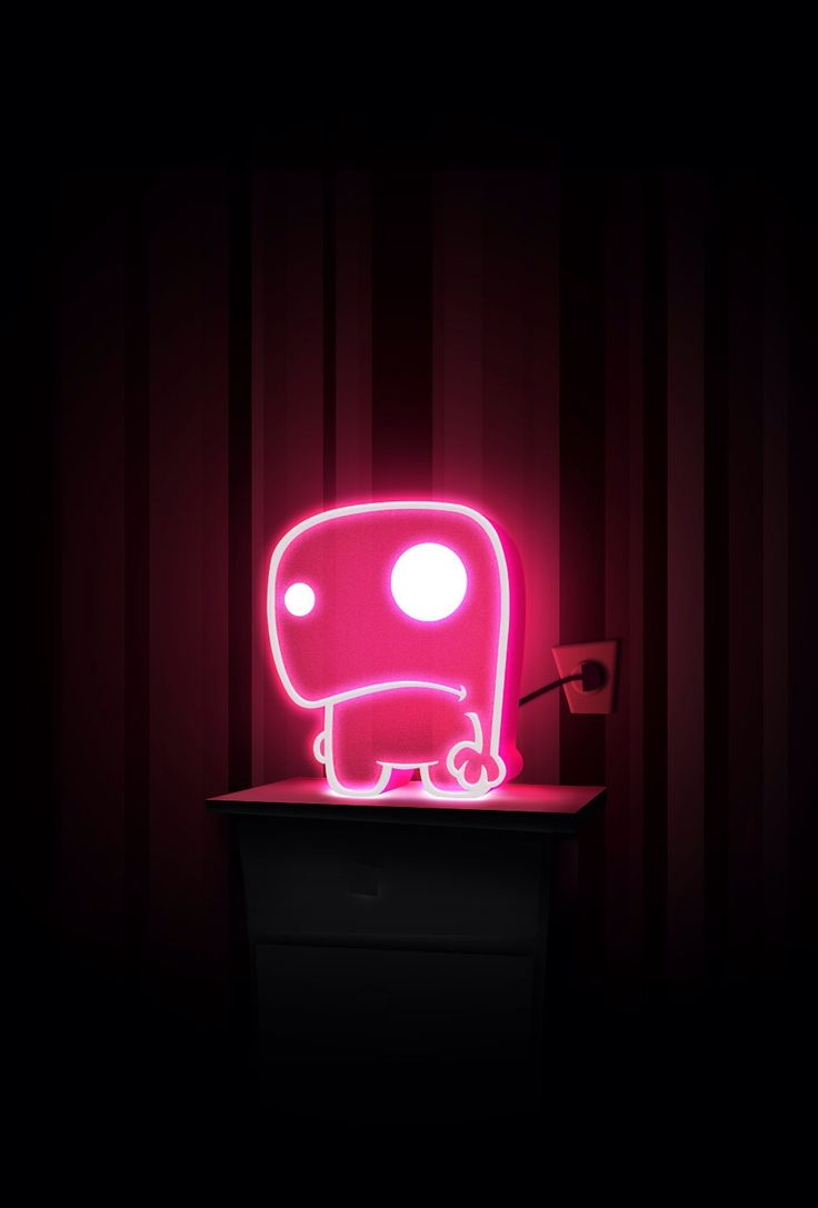 tap and get the free app  art fun shining bright neon