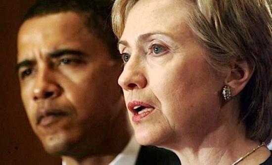 Hillary Strikes Back: Attaches U.N. Ambassador Susan Rice to Obama White House Propaganda Messaging | The Last Refuge