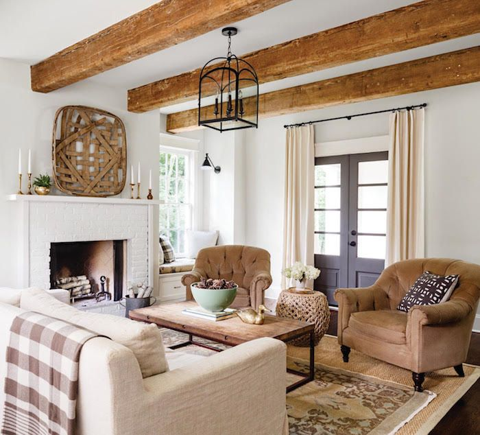 Pin By Erin Gates On Living Rooms Southwestern Home