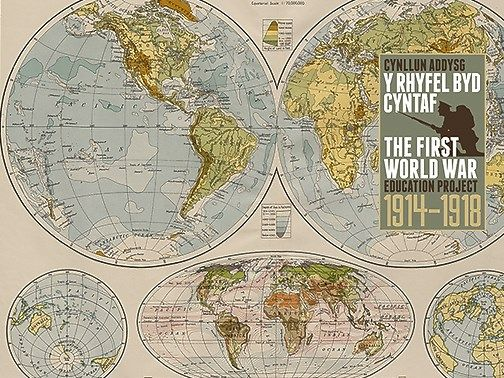 these resources use maps from the first world war period to develop key stage 2 pupils skills in dealing with compass points map scales grid references