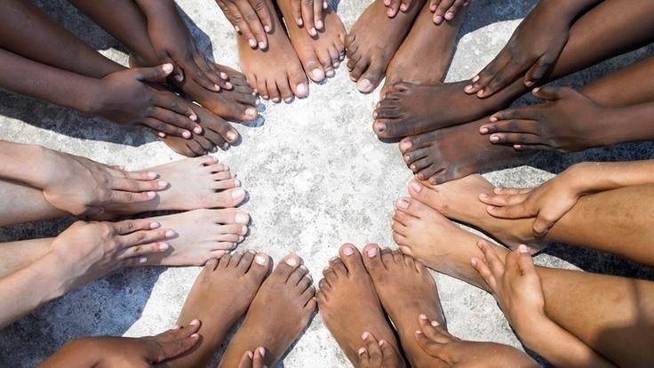 Gelijkheid in verscheidenheid