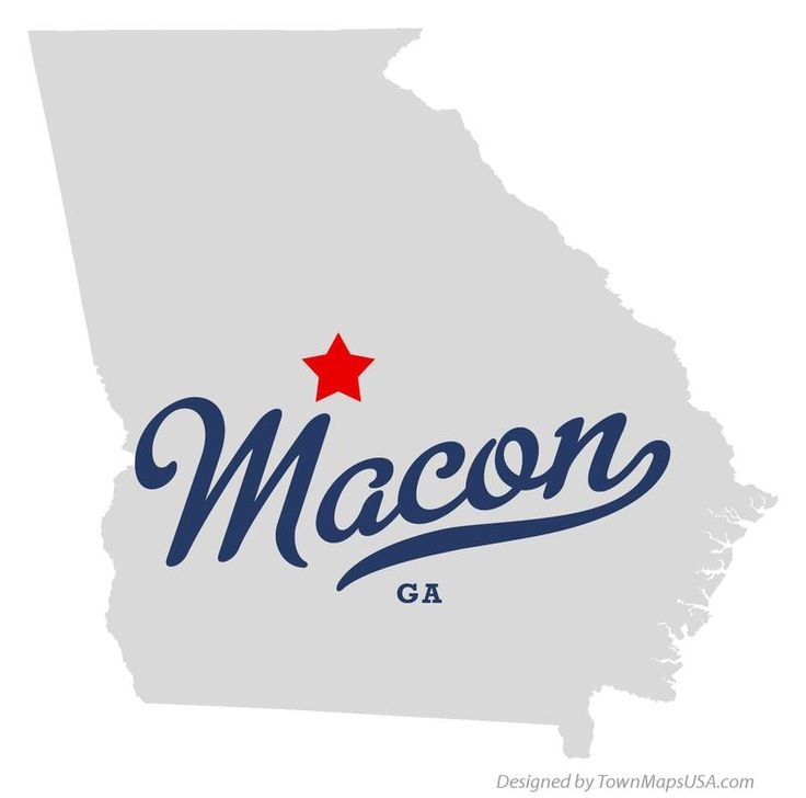 GEORGIA-BASED PRODUCTION COMPANY SET TO FILM IN MACON