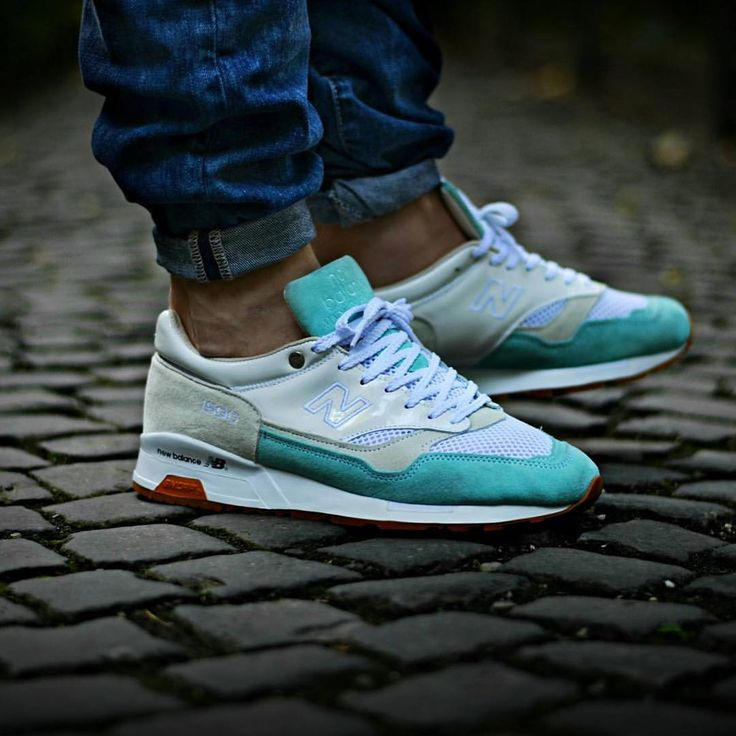 new balance germany