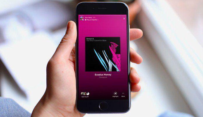 Cara Share Lagu Spotify Ke Instagram Stories Tanpa Screenshot Sangat Mudah Http Www Pro Co Id Cara Share Lagu Spotify Ke Instag Lagu Instagram Pendidikan