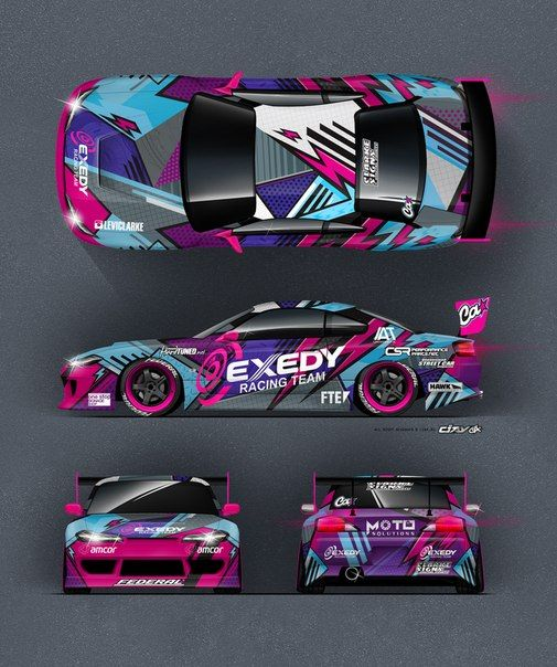 Best Vehicle Wraps Images On Pinterest Car Wrap Vehicle - Vinyl decals for race carspopular racing car decalsbuy cheap racing car decals lots from