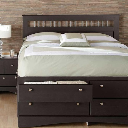 39 parker 39 master bedroom super mate 39 s bed sears sears canada dimensions of drawers Sears home bedroom furniture