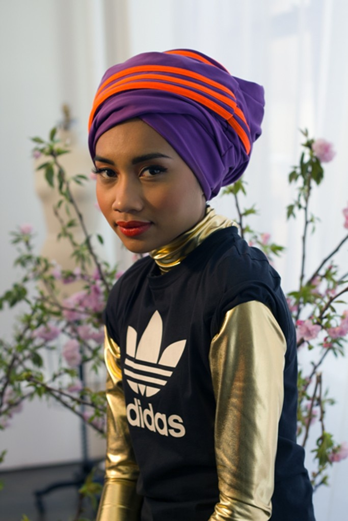 Yuna Zarai, Malaysian singer and songwriter