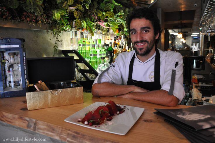 gioia food lab o laboratório gastronomico de #lisboa #portugal #food