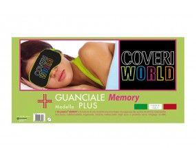www.sconticasa.it  Guanciale/Cuscino memory plus  Marcato Coveri World