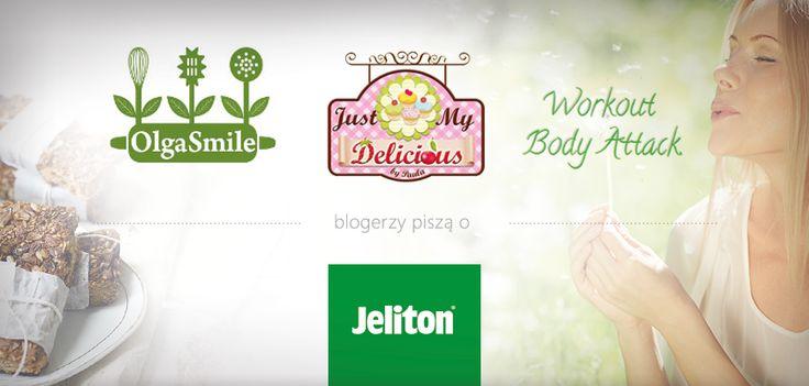 Kampania Jeliton trwa a na blogach pojawiły się ciekawe przepisy z tym suplementem diety! Odsyłamy do blogerek:   http://www.olgasmile.com/batoniki-owsiane-z-blonnikiem-jeliton.html  http://www.justmydelicious.com/2013/09/milkshake-pomaranczowy.html  http://workoutbodyattack.blogspot.com/2013/09/poczuj-sie-lekko-jak-piorko-przeom-na.html?spref=fb  I tu miła dla nas niespodzianka! <3 http://workoutbodyattack.blogspot.com/2013/10/piatkowa-niespodzianka.html  #rekomendujto #jeliton #WOMM