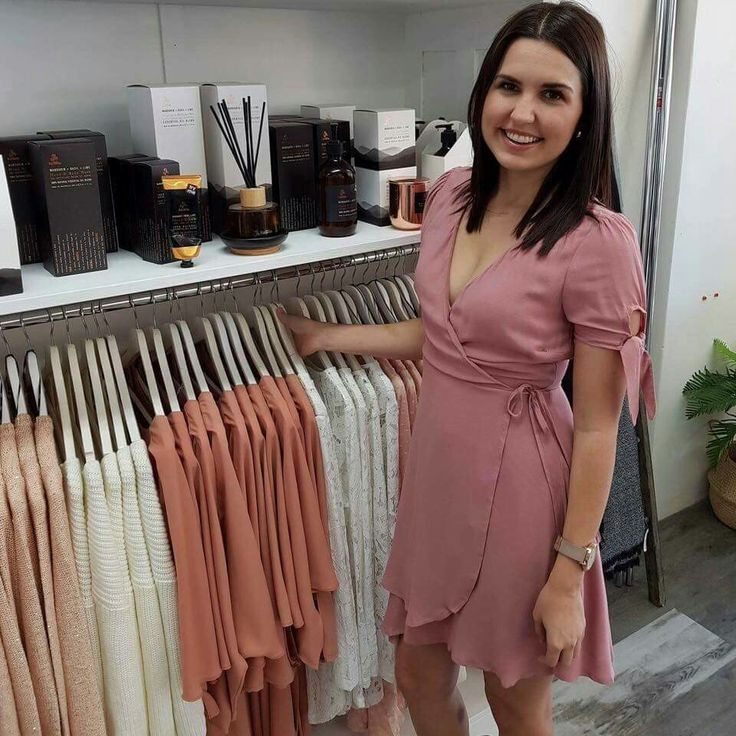 💕💕💕 New Arrival Emelia Tie Sleeve Wrap Dress $60 sizes 6 to 16 available x   Shop stress FREE with AfterPay & ZipPay   https://www.orangesherbet.com.au/collections/frontpage/products/emelia-tie-sleeve-wrap-dress-lotus