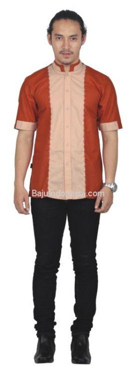 Baju koko RGS 021 adalah baju koko yang nyaman untuk dipakai...