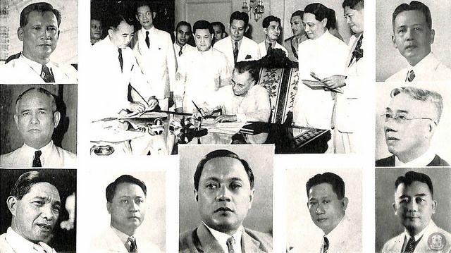 manuel quezon essay The woman manuel l quezon would've married had philippine  his personal  essays have been published in the international herald.