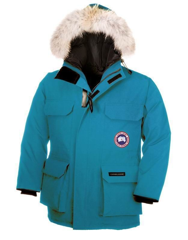 canada goose expedition parka fake
