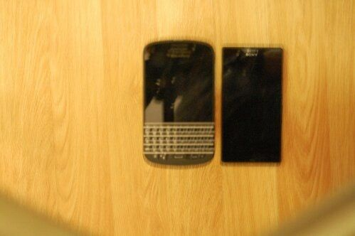 Sony Honami Mini goes up against Blackberry Q10 - http://vr-zone.com/articles/sony-honami-mini-goes-blackberry-q10/53072.html