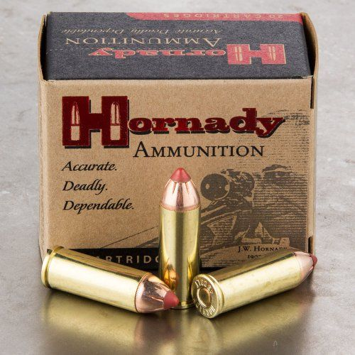 45 Long Colt Ammunition for Sale. Hornady 225 Grain Flex-Tip ...