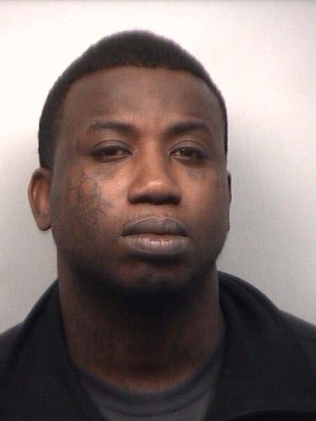 Gucci Mane Arrested For Weed & Gun?!