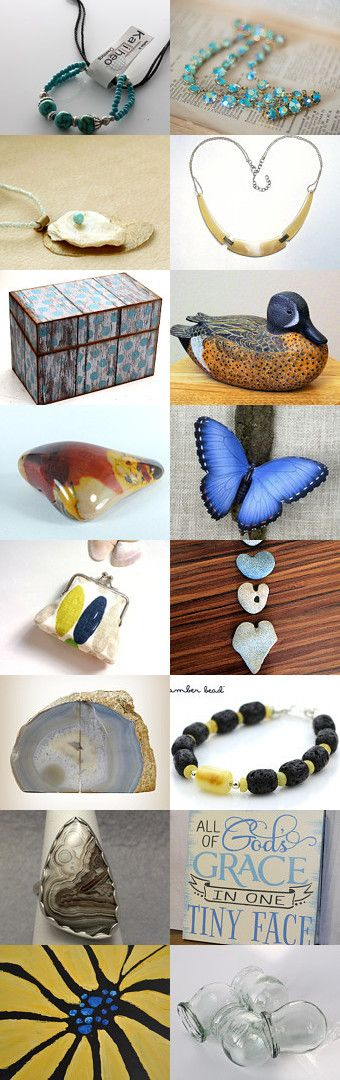 sweet little finds by Christina Sova on Etsy--Pinned with TreasuryPin.com