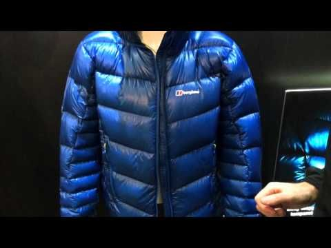 Review ISPO 2016 - Berghaus Extrem 8000 Pro Jacket and Ramche 2.0 https://youtube.com/watch?v=3FENF01oMq4