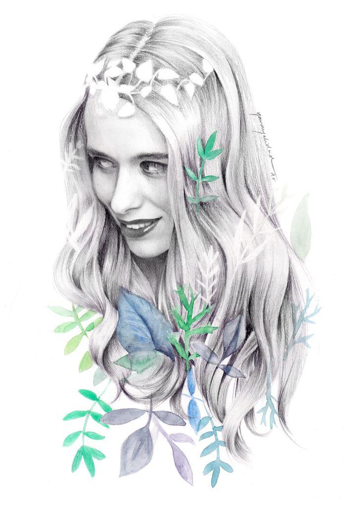 Macarena Gea es una de las primeras personas que empezamos a seguir en el mundo de los blogs y de las redes sociales: en su blog, que seguro que a estas alturas todos conoceréis, habla de moda, decoración, bodas, belleza,...