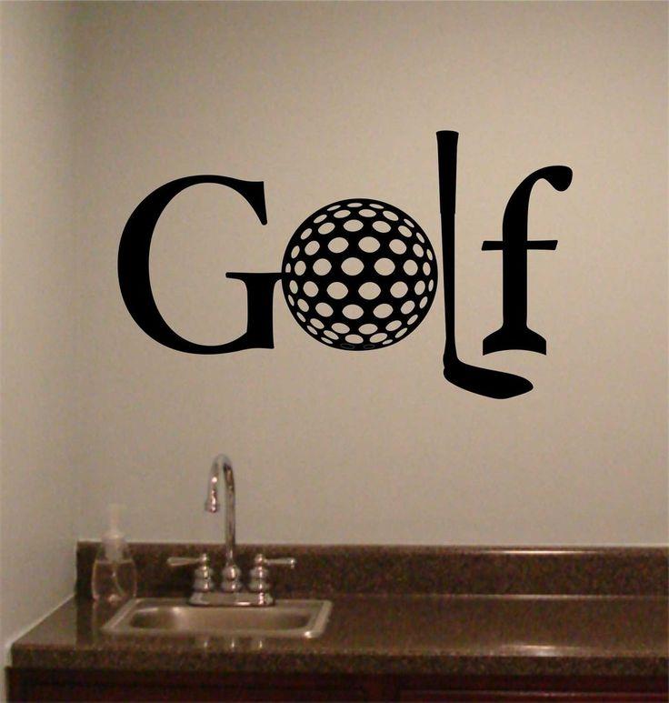 25 Best Ideas About Golf Club Art On Pinterest Golf