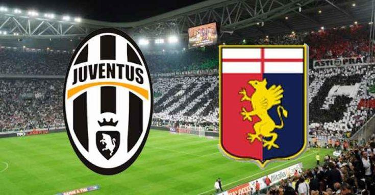 Juventus - Genoa in diretta live streaming 2017 La sconfitta peggiore per i prossimi campioni d'italia e` stata proprio contro il genoa nella gara di andata.La Juventus ando` sotto addirittura per 3-0.Ma adesso tutto e` cambiato, i bianconeri son #juventus #genoa