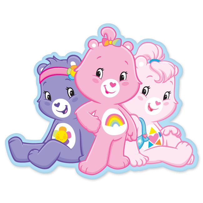 Care Bears Wallpapers For Desktop Spring
