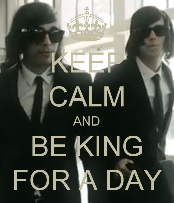 vic fuentes and kellin quinn king for a day | King for a day lyrics