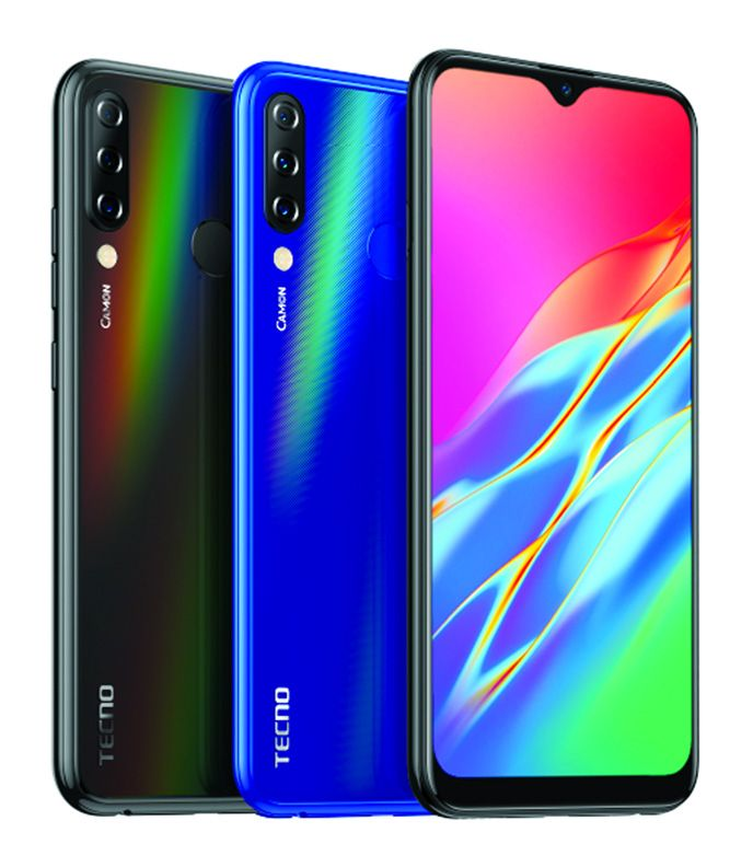 Tecno Camon I4 Price In Nigeria And Specs Tecno S First Android