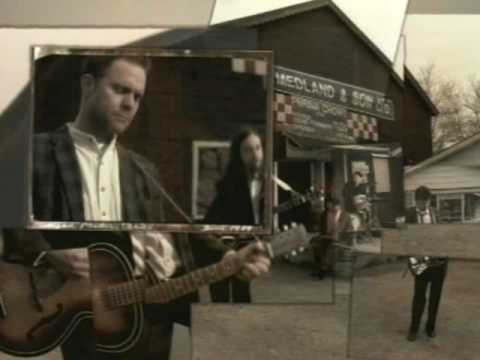 The Tragically Hip - Ahead By A Century <3 The Vision of a Tree <3
