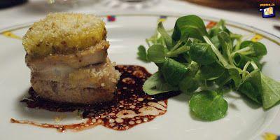 Filetto di maiale alla senape con riduzione di vino rosso - popoca.it