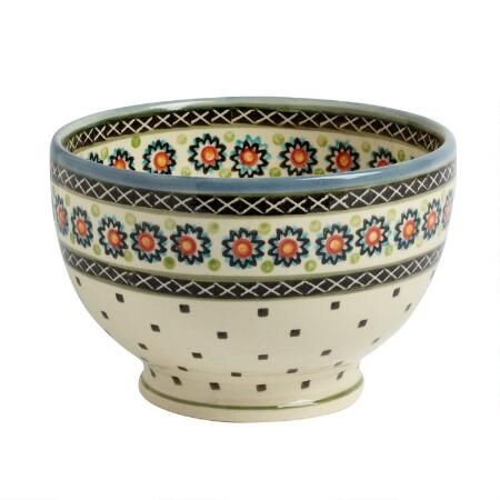 113 best Polish Pottery - Bowls, Small images on Pinterest ...