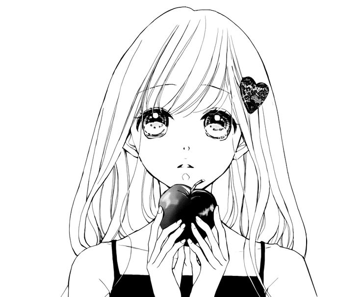 Manga fascination