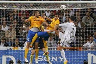 Hasil Pertandingan Liga Champion Real Madrid vs Juventus,Ronaldo Cetak 2 Gol