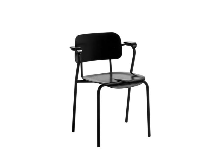 Artek - Products - Chairs - LUKKI CHAIR