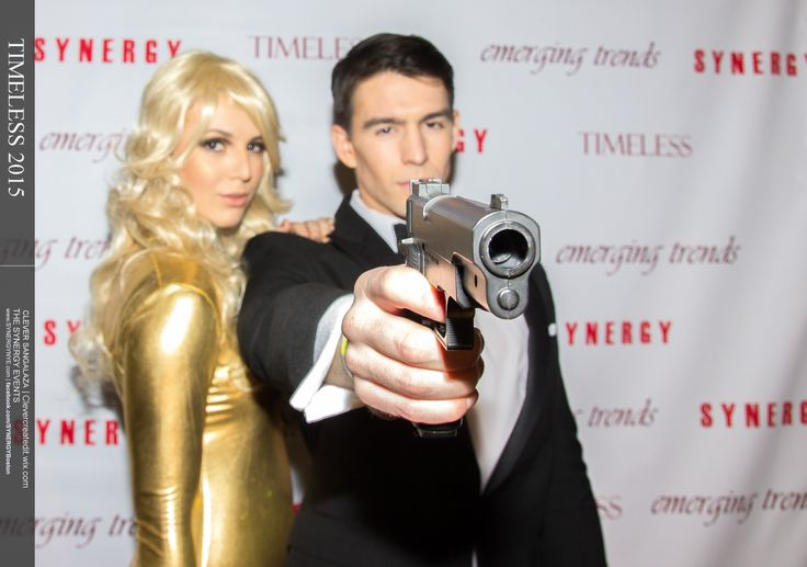 """James Bond had some narrow escapes throughout 2015. M16 has given him grief and he has had to enlist Miss Moneypenny as an ally. His ever-present nemesis Special Executive for Counterintelligence, Revenge and Extortion (SPECTRE) has been relentless. Add to that a new threat known as """"The Pale King"""" and you have to conclude the guy could use a night out.  http://synergynye.com/boston-new-years-eve-party/new-years-eve/timeless-years-gala-loved-bond/"""