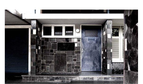 Fact & Information. . .: Ini Dia! Rumah Pribadinya Para Arsitek Terkenal