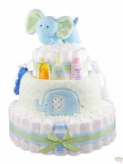 """Elephant baby """"cake"""""""